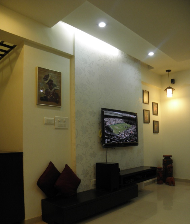 interior decorator wakad- kaspate wasti